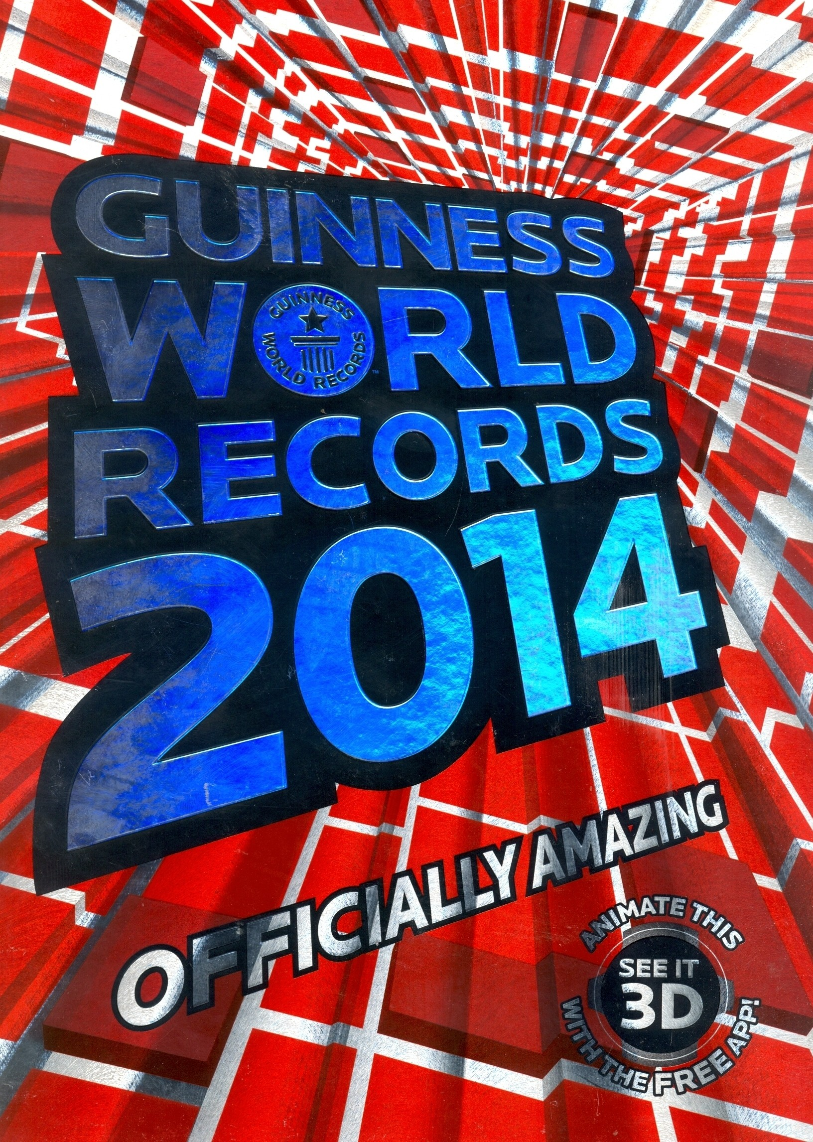 Guinness World Records 2014 (English) - Buy Guinness World Records 2014 (English) by Guinness World Records Online at Best Prices in India ...