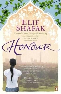 Buy Honour: Book