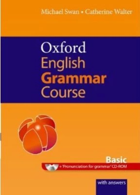 Buy OXF ENG GRAM COURSE: BASIC. W ANS CD-ROM: Book