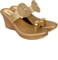 Balujas Madison Avenue Men Women Wedges