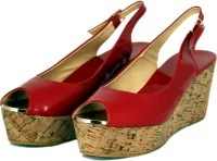Touristor Capella Wedges