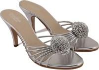 Charu- Diva Design Studio Heels