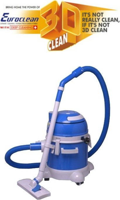 Euroclean Eureka Forbes Wet Amp Dry Cleaner Price In India Buy Euroclean Eureka Forbes Wet Amp Dry