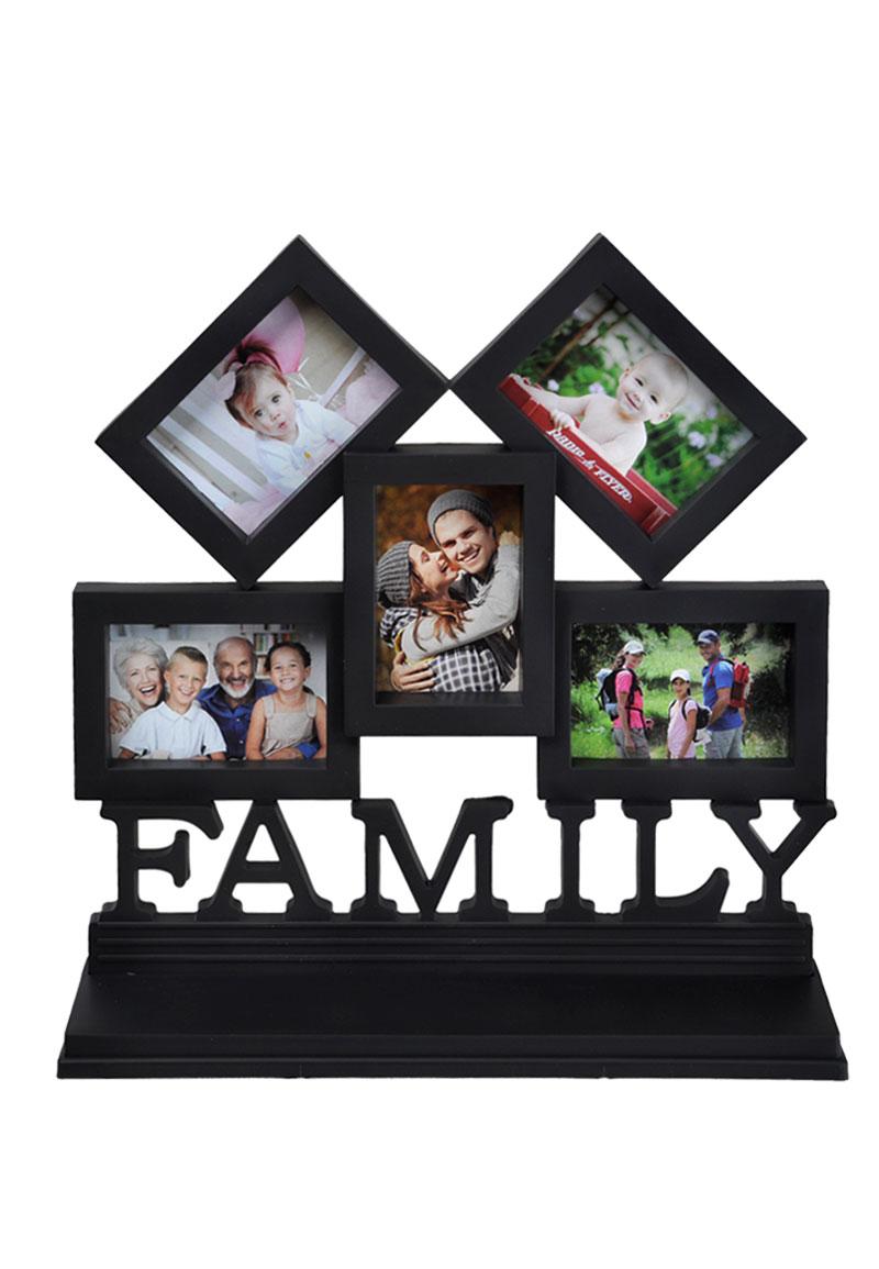 Multi fotolijst Family
