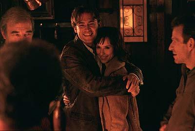 Jennifer Love Hewitt as Samantha in If Only - 2004