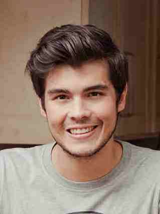 Erwan Heussaff Photos News And Videos Trivia And Quotes FamousFix