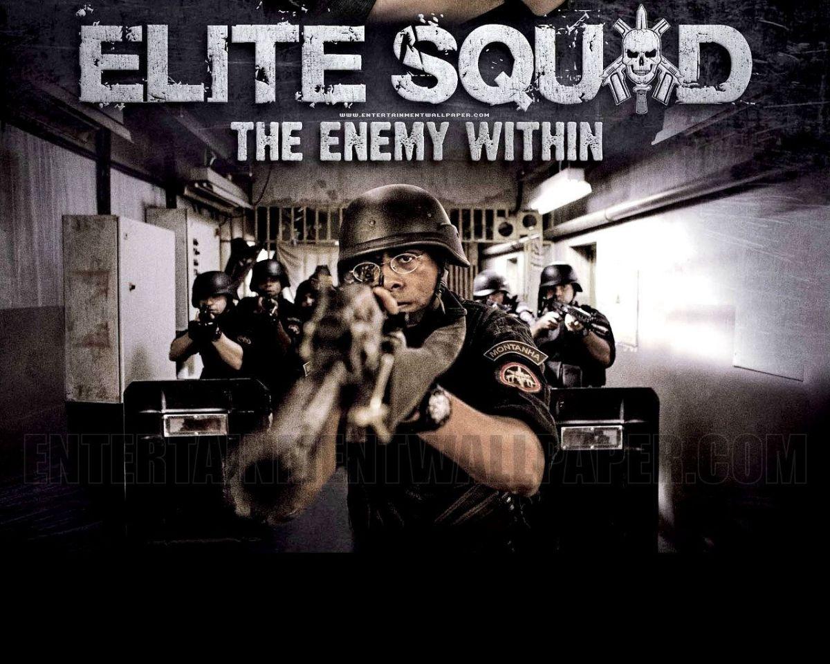 Elite Elite Squad