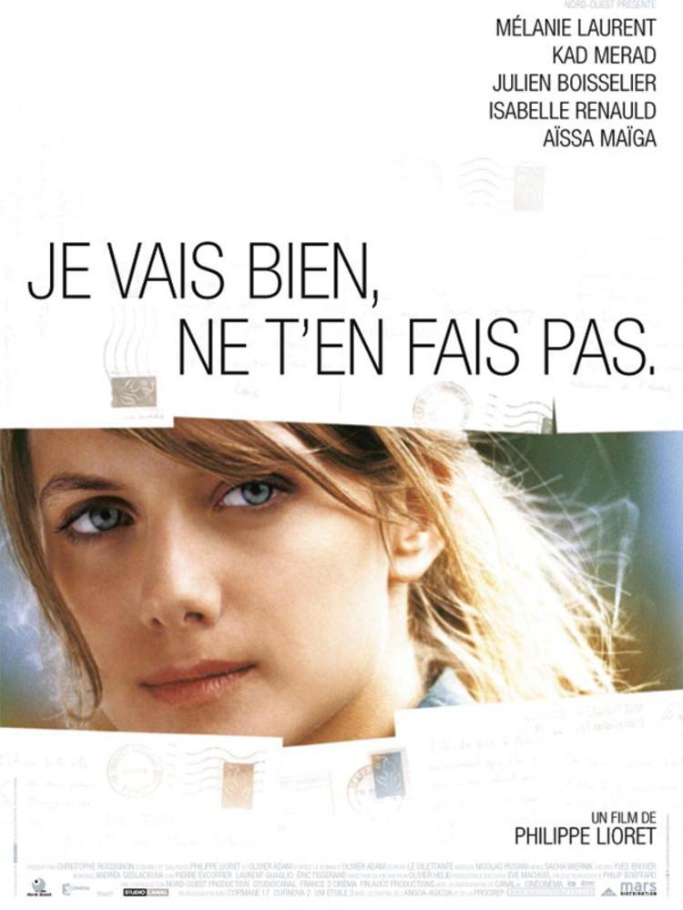 Film Je Vais Bien Ne T En Fais Pas : BIEN,, (2006), Cinoche.com