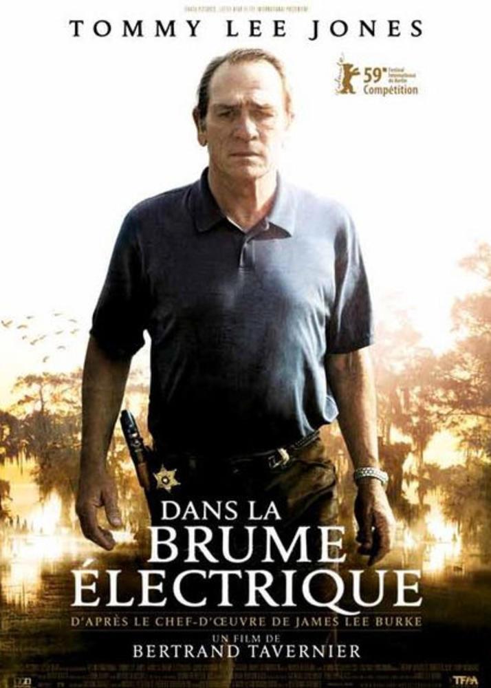 Film Dans La Brume électrique : brume, électrique, BRUME, ÉLECTRIQUE, (2010), Cinoche.com