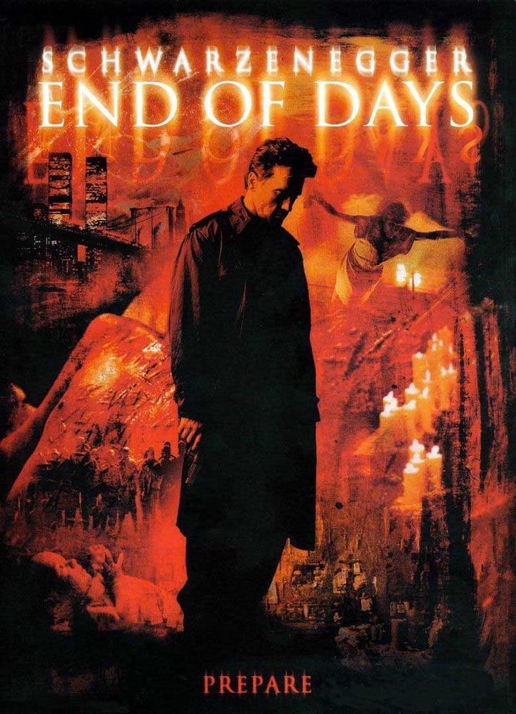 Film La Fin Des Temps : temps, TEMPS, (1999), Cinoche.com