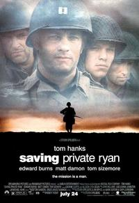 Voir film Il faut sauver le soldat Ryan complet sans