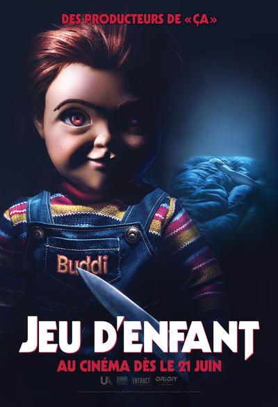 Jeux D Enfants Bande Annonce : enfants, bande, annonce, D'ENFANT, (2019), Cinoche.com