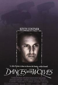 Danse Avec Les Loups Film : danse, loups, DANSE, LOUPS, (1990), Cinoche.com