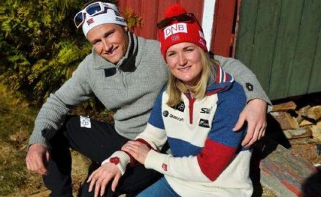 Biathlon Marte Olsbu S Est Mariée Ski Nordique Net