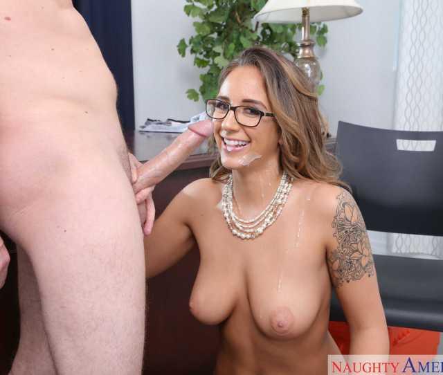 Layla London Breasts