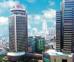 珠海粵海酒店(Guangdong Hotel Zhuhai)-珠海酒店-Hopetrip旅遊網