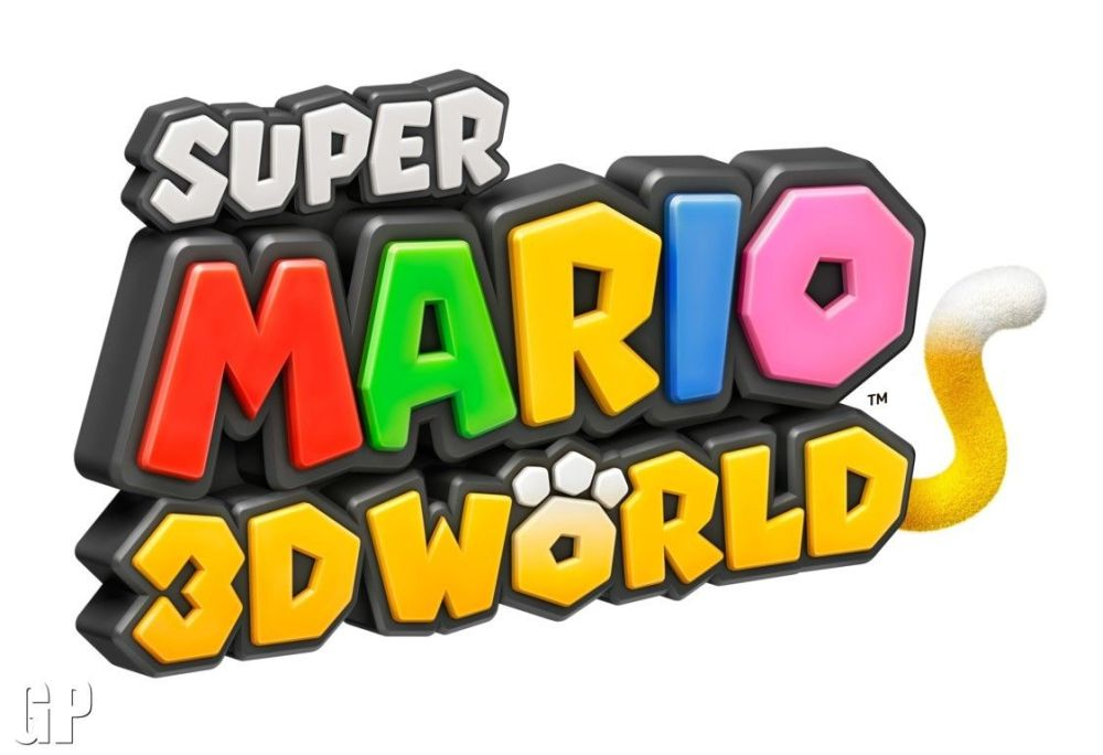 Super Mario 3D World - New Screenshots ! (1/6)