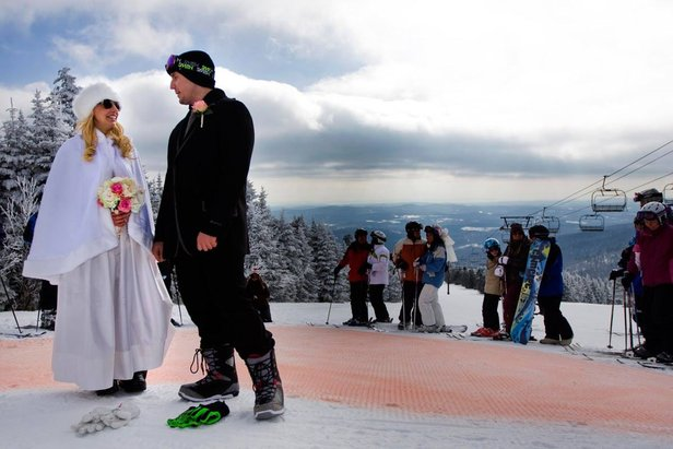 Valentines Day Specials For Northeast Snow Lovers