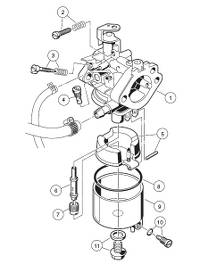 Carb tuning question
