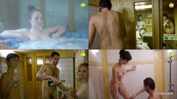 Nudisn  Naturism video CandidHD Naturist Freedom