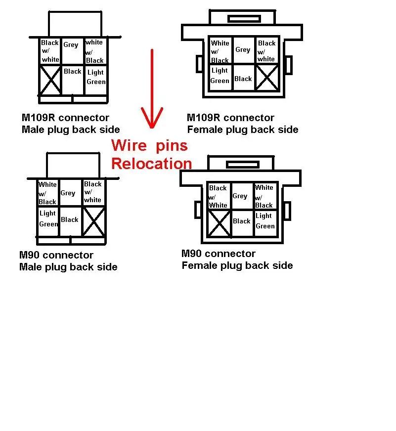 Wiring Diagram For A Suzuki Na12s Control Box