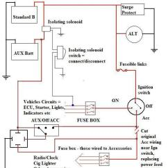 Redarc Bcdc1220 Wiring Diagram Microbiology Prokaryotic Cell Labeled Projecta Dual Battery 36 Images Wiringdiagramdualbatter A Few Electrical Diagrams That May Be Of Interest Offroadsubarus Com