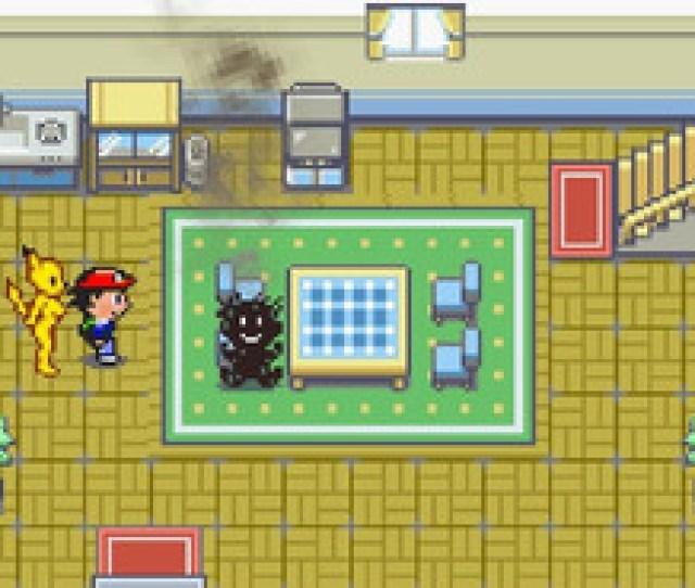 Porn Game Hunden Pokemon Evil Version 0 60