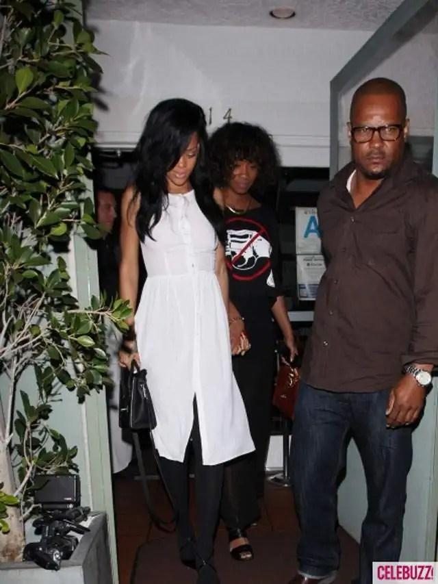 noticias Rihanna confiesa estar enamorada de una mujer