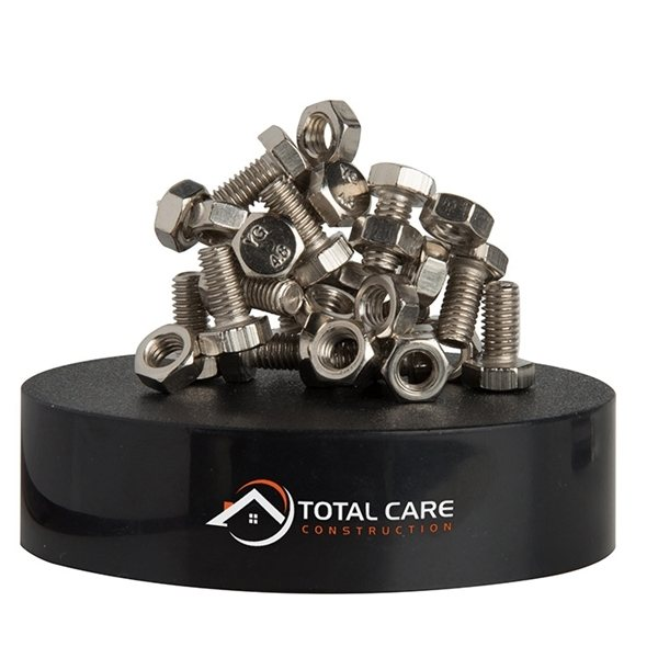 Magnetic Nuts  Bolts  Personalized Desk Accessories