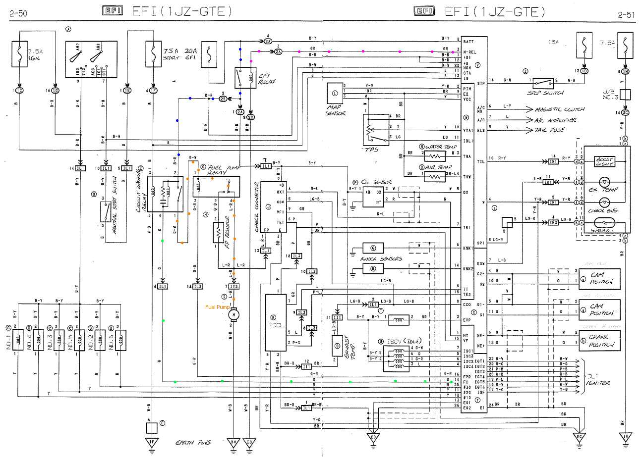 hight resolution of wiring diagram toyota mark 2 wiring diagram technic toyota electrical diagrams wrg 1835 toyota mark
