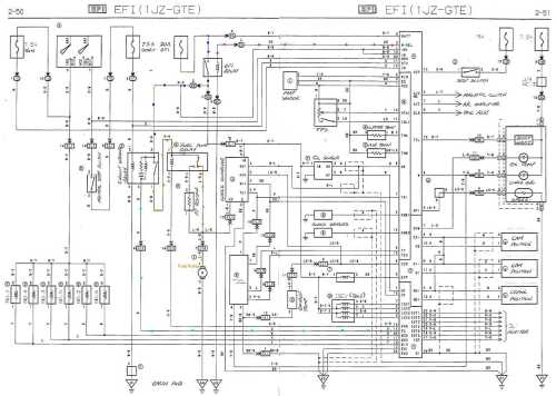 small resolution of wiring diagram toyota mark 2 wiring diagram technic toyota electrical diagrams wrg 1835 toyota mark