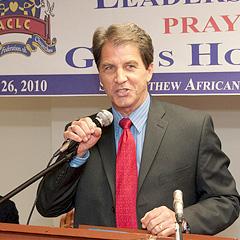 Rev. Joshua Cotter