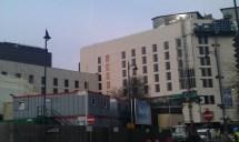 Clayton Hotel La Tour Moor Street