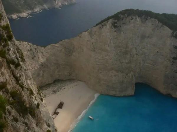 themostbeautifulbeachon - Esta es una de las playas más Bonitas del Mundo