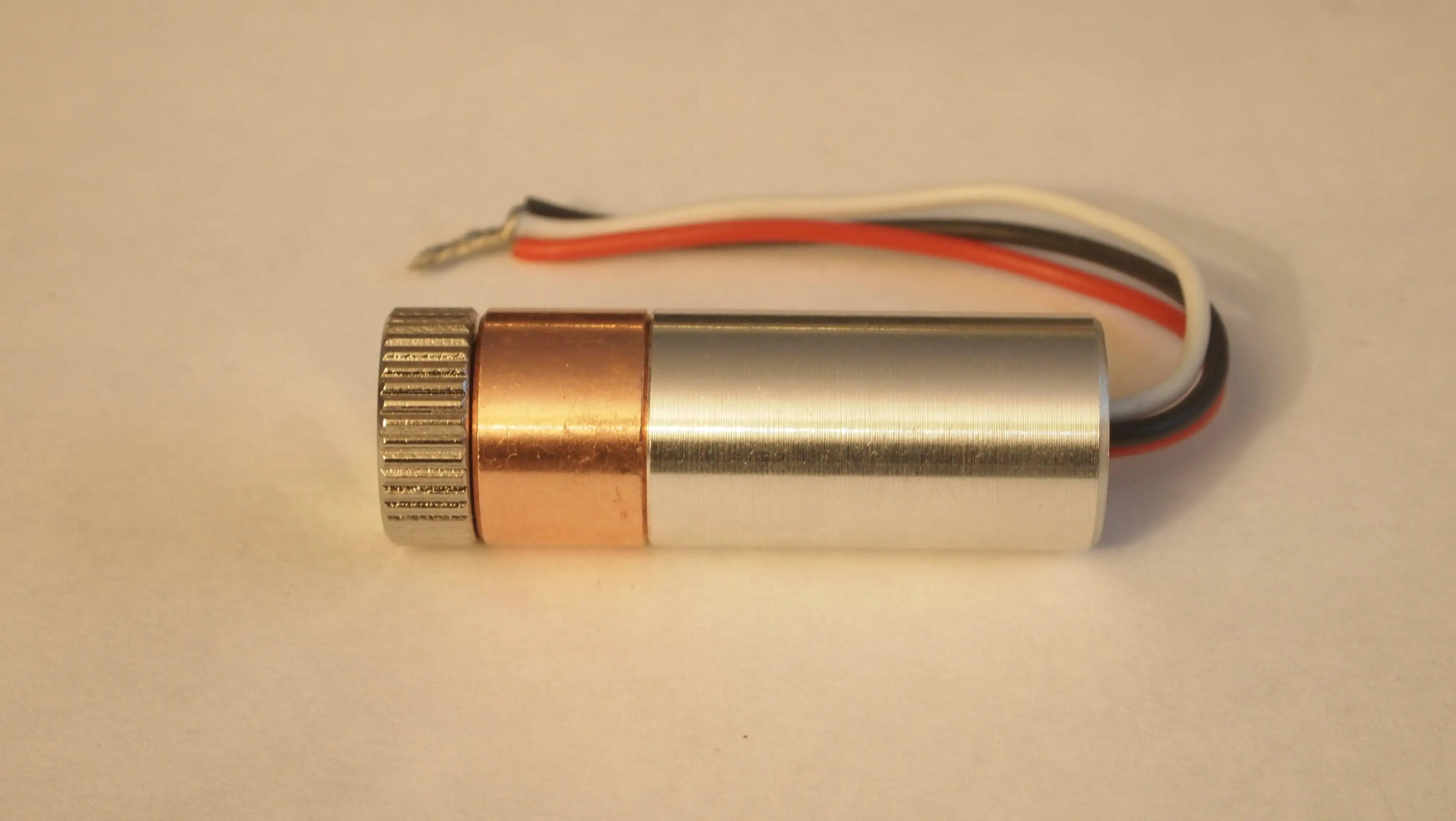 1w blue laser diagram 2000 subaru exhaust 1 8w 445nm a type m140 diode in copper module w