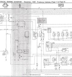 toyota 5mge wiring diagram anything wiring diagrams u2022 toyota 5mge swap toyota 5mge wiring diagram [ 2039 x 1448 Pixel ]