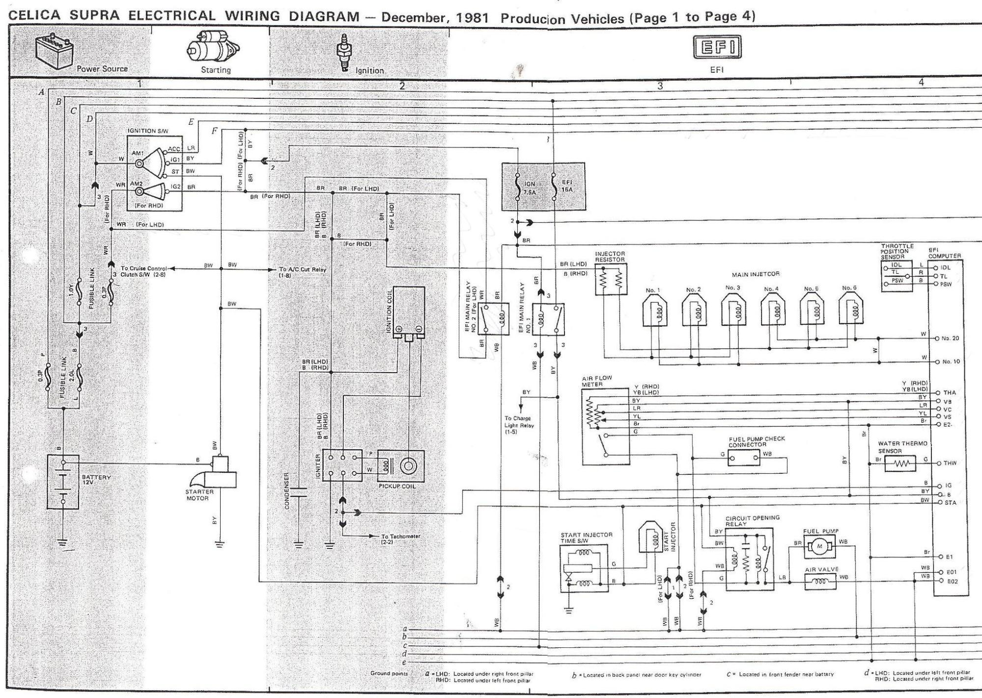 hight resolution of toyota 5mge wiring diagram anything wiring diagrams u2022 toyota 5mge swap toyota 5mge wiring diagram