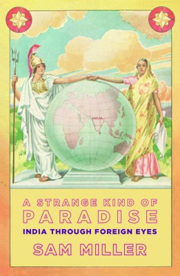 Buy A Strange Kind of Paradise: Book