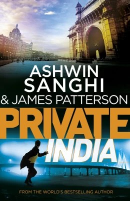 Buy Private India (English): Book
