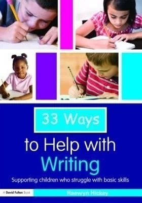 Improve Your Childs Writing Speed