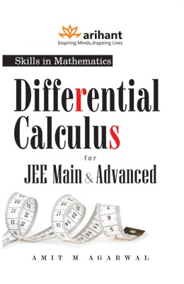 Skills in Mathematics Differential Calculus for JEE Main