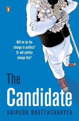 Buy Candidate; The: Book