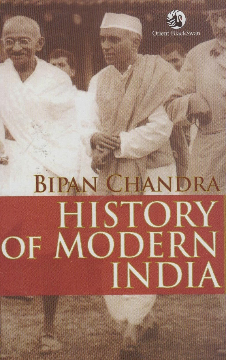 History Of Modern India English 1st Edition Buy History Of Modern India English 1st