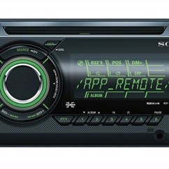 Sony Xplod 10 Nissan Frontier Wiring Diagram 2006 Wx Gt88ui Car Media Player Available At