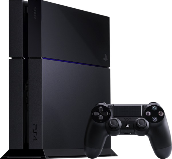 PlayStation 4 PS4 Console