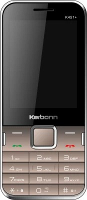 Buy Karbonn Sound Wave K451+: Mobile