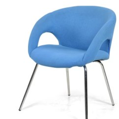 Steel Chair Flipkart Deck Sling Replacement 39% Off On Royal Oak Metal Visitor | Paisawapas.com