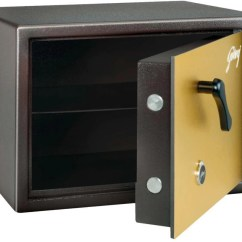 Godrej Chair Accessories Best Lumbar Support For Office Premium Coffer Brown Safe Locker Price In India