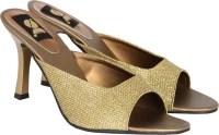 Gossip Heels: Sandal