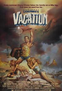 Bonjour Les Vacances... : bonjour, vacances..., BONJOUR, VACANCES, (1984), Cinoche.com